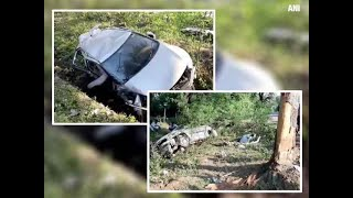 MP: 4 national-level hockey players killed in Hoshangabad car accident