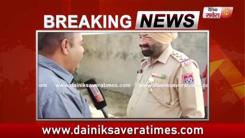 Breaking: Election Commission of India ने दी Dakha के SHO के तबादले को मंज़ूरी