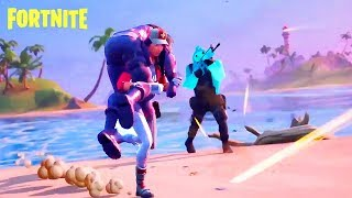 *LEAKED* Fortnite Chapter 2 - Season 11 Trailer (4K 60FPS Trailer) Fortnite Chapter 2 - Season 1