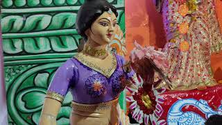Amazing Decorative Laxmi Puja Pandal at Kendrapara, Odisha | Satya Bhanja