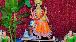 Gaja Laxmi Puja Celebrations at Kendrapara, Odisha | Satya Bhanja
