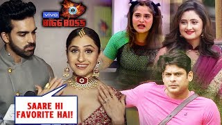 Hunar Hali & Mayank Gandhi Reaction On Bigg Boss 13 | Rashmi, Siddharth, Aarti, Devo