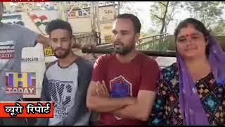 15 OCT N 12 END भाजपा मतदाताओं को रिझाने के लिए साम दाम दंड भेद सभी उपयोग में ला रही