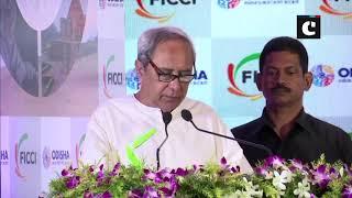 CM Patnaik inaugurates 'Odisha Travel Bazaar' in Bhubaneswar