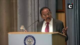 Intelligence agencies have to make hard assessment to our needs: Ajit Doval