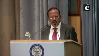 In modern world, technology and money will influence geopolitics: Ajit Doval