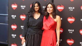 Kareena Kapoor Khan And Rhea Kapoor Spotted Shooting For What Women Want season 2