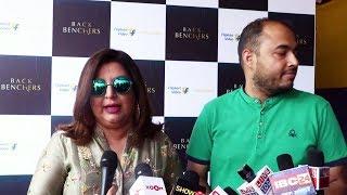 Farah Khan Announce Regarding Launch Of Flipkart Show Backbenchers