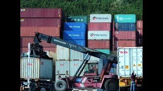 India's trade deficit narrows to $10.86 billion in September
