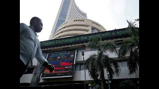 Sensex gains 100 points, Nifty above 11,450; MCX rallies 8%
