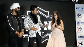 Mr. Faisu And Jannat Zubair GRAND Entry - Fruity Lagdi Hai Song Launch & Success Party