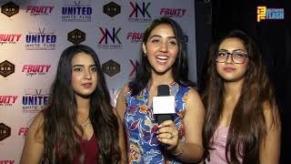 Reem Shaikh, Ashnoor Kaur & Roshni Walia - Full Interview -Mr.Faisu & Jannat's Fruity Lagdi Hai Song