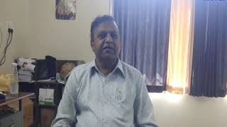Junagadh|Organizing workshop on implementation and activities of academic management system