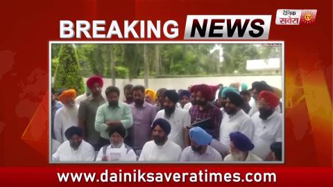 Breaking: Prem Singh के तबादले के बाद Dakha में नए SHO की नियुक्ति
