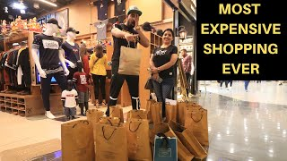 Shopping Worth Rs1,00,000 ???? Gone Wrong - Chandigarh