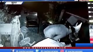 Surat: મોટર રિવાઈન્ડિંગની દુકાનમાં ચોરી, 6 લાખથી વધુની કિંમતનો નવો કોપર વાયર ચોરી ફરાર