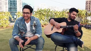 Actor singer Adhyayan Suman Will Be Releasing His Second Original Track 'Rangjaye'