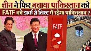 आतंकवाद के पनाहगार पाकिस्तान को चीन ने एक बार फिर बचा लिया तो अमेरिका ने दी आख़िरी चेतावनी
