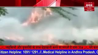 दिल्ली में फिर लौटी जहरीली हवा, मास्क के बिना बहार न टहलने के सुझाव
