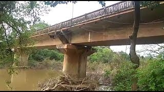 30 Year Old Unmaintained Bridge A Slap In The Face Of Modern Day Bridges