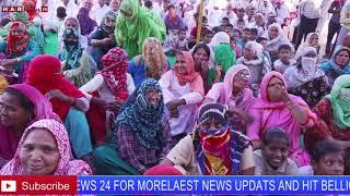 गीता भुक्कल का स्वागत देख विरोधी हुए पस्त HAR NEWS 24