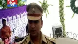 ધોરાજી-જિલ્લા પોલીસ વડા દ્વારા શાંતિ સમિતિની બેઠક યોજાય
