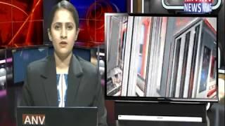 हिन्दू जागरण मंच मै  शांता कुमार के खिलाफ लगे नारे || ANV NEWS