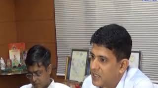 Jamnagar | Gandhinagar  Health Commissioner visit  At G.G. Hospital | ABTAK MEDIA