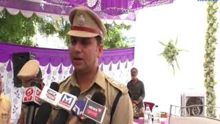 Dhoraji | A folk dialogue program was held at the District Police Chief | ABTAK MEDIA