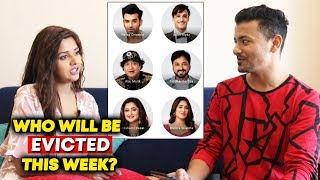 Who Will Be EVICTED This Week? | Dalljiet Kaur Exclusive Interview | Bigg Boss 13