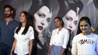 Maleficent: Mistress Of Evil Hindi Screening - Full Video