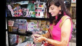 दिल्ली में करवा चौथ की जबदस्त होलसेल मार्केट | Karwa Chauth  Wholesale Market in Delhi
