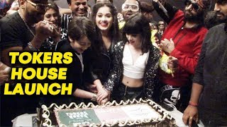 Jannat Zubair With Brother Ayan Launches TOKERS HOUSE With Tik Tok Stars