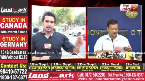 Exclusive : Delhi में फिर शुरू हुआ Odd-Even System, जानिए नए Rules