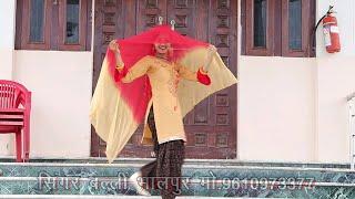 एक दम फाडू रसिया Up Mp वालो की पसन्द का गाना ! हाय कासी कितनी दूर बनिया के ! Singer Balli Bhalpur