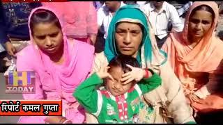 17 OCT N 6 सुजानपुर में जरूरतमंद पात्र परिवार को बीपीएल परिवार में किया जाएगा शामिल
