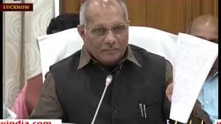 1978 से लंबित सरयू नहर परियोजना को 2019 में पूरा किया जाएगा - सिंचाई मंत्री धर्मपाल