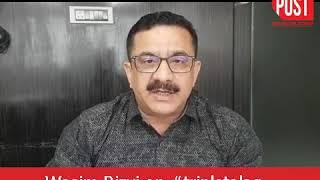 Waseem Rizvi: Meet the most 'anti-Muslim' Muslim man in #India