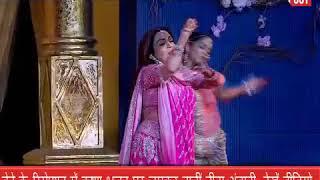Watch: बेटे आकाश के रिसेप्शन में कृष्ण-भजन पर जमकर नाचीं मां नीता अंबानी, सोशल मीडिया पर छाया Video