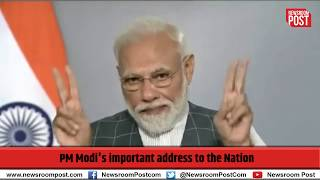 Modi's address LIVE: India has successfully shot down a low-orbit satellite