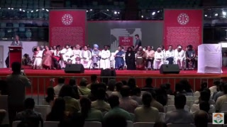 #LIVE: #UPA Chairperson Smt. Sonia Gandhi addresses Peoples' Agenda- Jan Sarokar 2019 at New Delhi