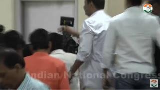 #LIVE: AICC Press Briefing By Kapil Sibal at Congress HQ