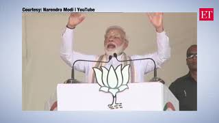 History will take note of those who ridiculed removal of Article 370: PM Modi