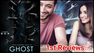 Ghost Movie 1st Reviews Are Out Now, Hope The Film Gets Great Response