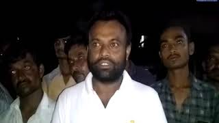 Mangrol    Anger among people against the performance of PGVCL  ABTAK MEDIA
