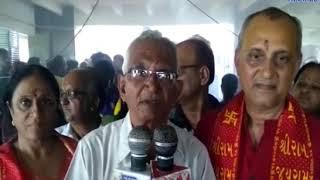 Okha| The 5th gathering of the Gokani-Gandhi Thakkar family was held| ABTAK MEDIA