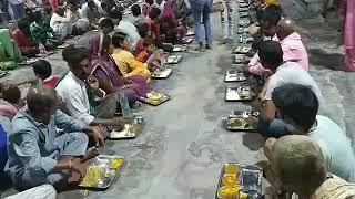 दाती अन्नपूर्णा क्षेत्र - श्री शनिधाम, असोला, दिल्ली - 17 अक्टूबर 2019