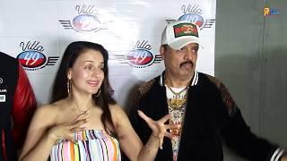 Ameesha Patel's Bigg Boss 13 Journey With Salman Khan - Villa 49 Club Launch