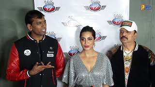 UNCUT: Arshi Khan & Ameesha Patel At Villa 49 Club Grand Launch