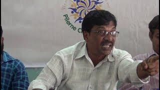 EXPOSED: Jayesh Salgaonkar Exposes PCF's Prakash Bandodkar!